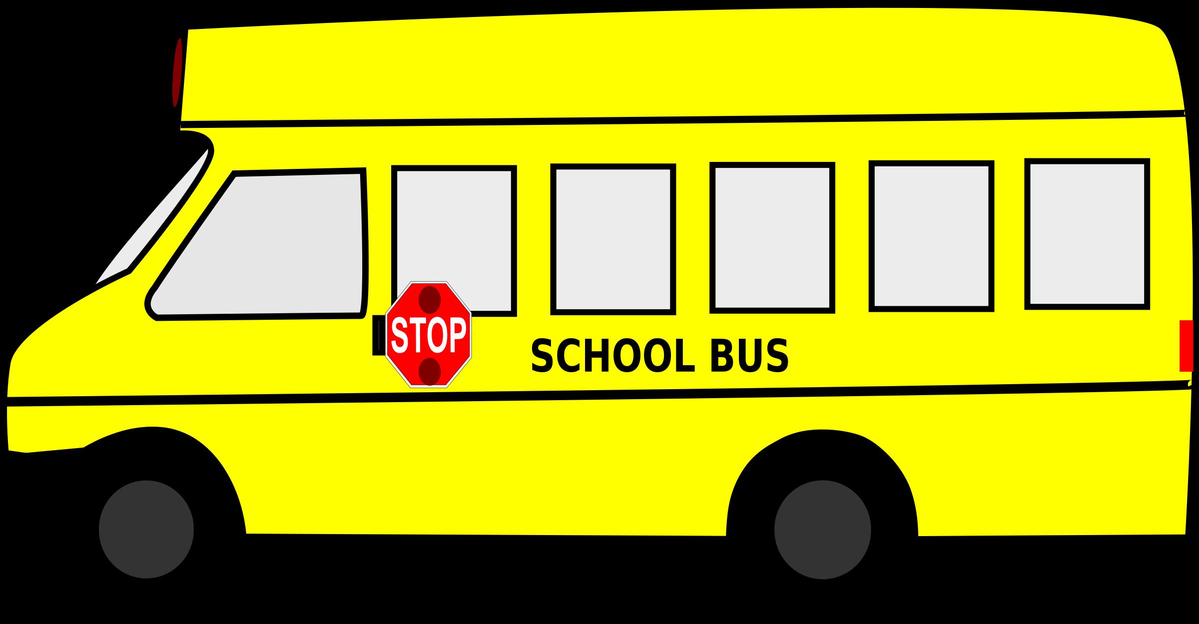 of school bus clipart bus 20clip 20art schoolfreeware School Buspng 2400x1249