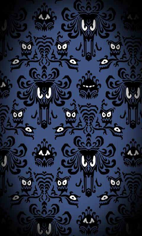 Haunted House Wallpaper Haunted House Live Wallpaper 480x800