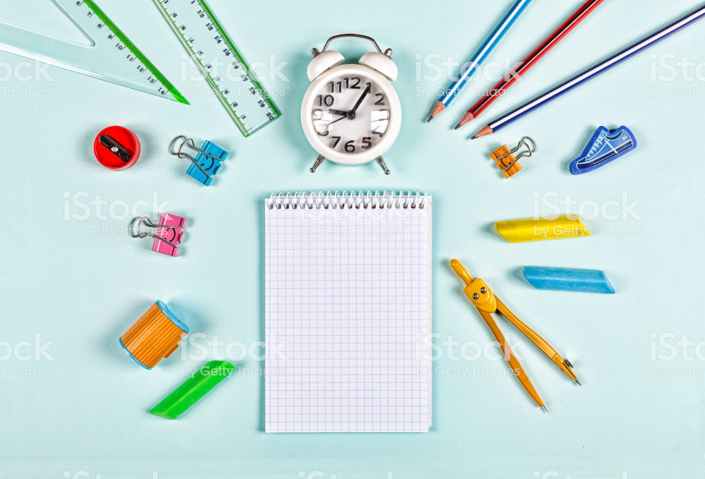 Back To School Concept Accessories College Equipment Study 1024x696
