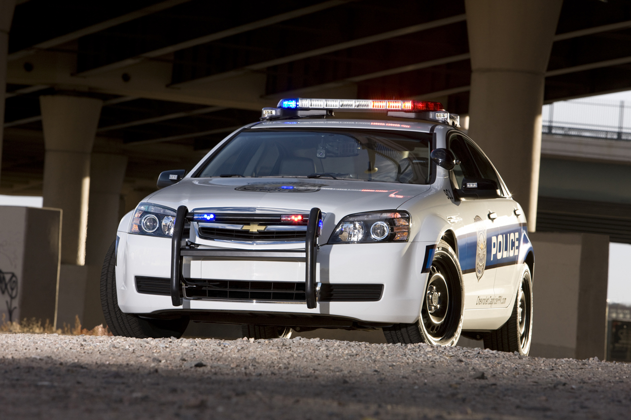 Cars Photo and Wallpaper 2011 Chevrolet Caprice police car Wallpapers 1280x853