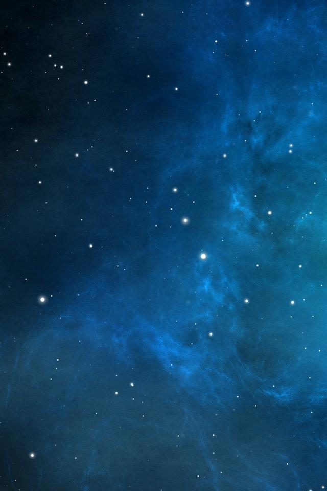Starry Sky Wallpaper - WallpaperSafari