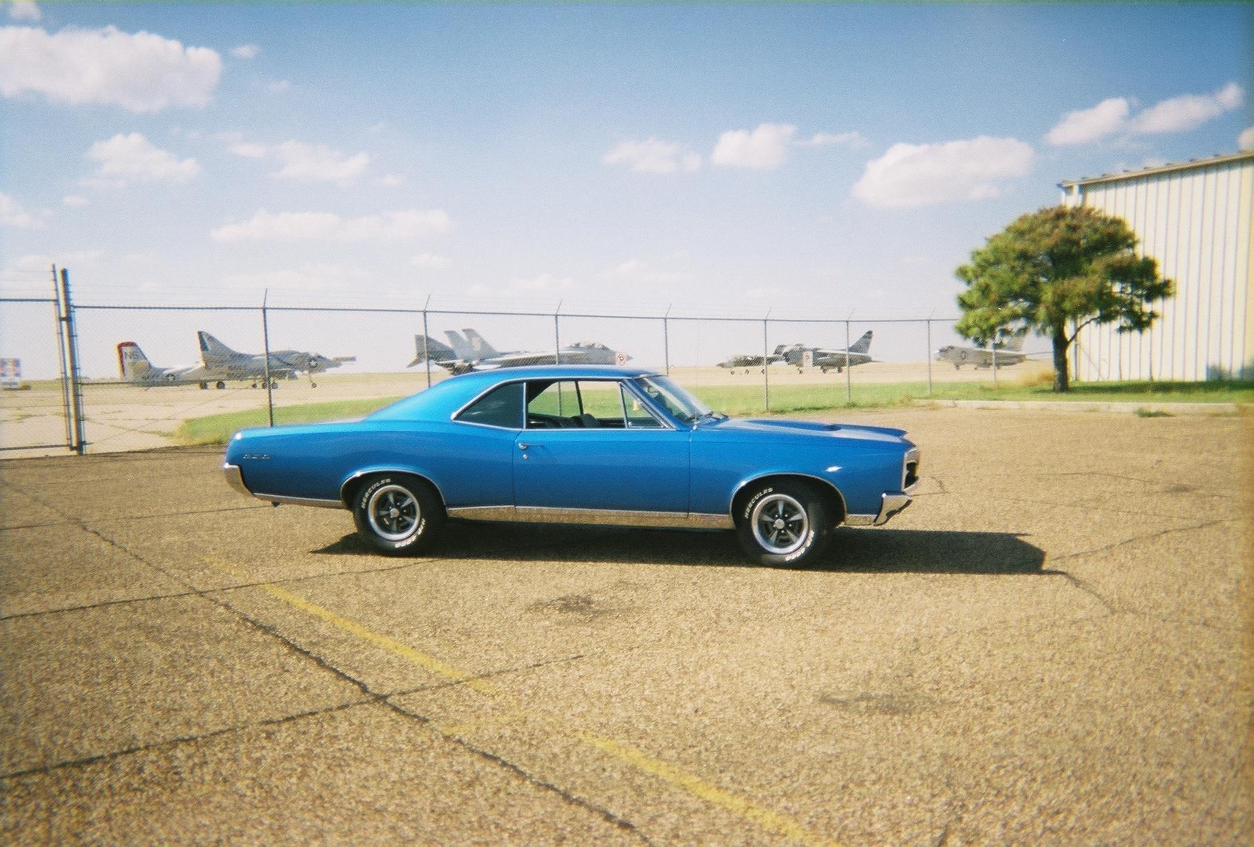 GTO pictures Pontiac GTO Photos   67 GTO 1818x1228