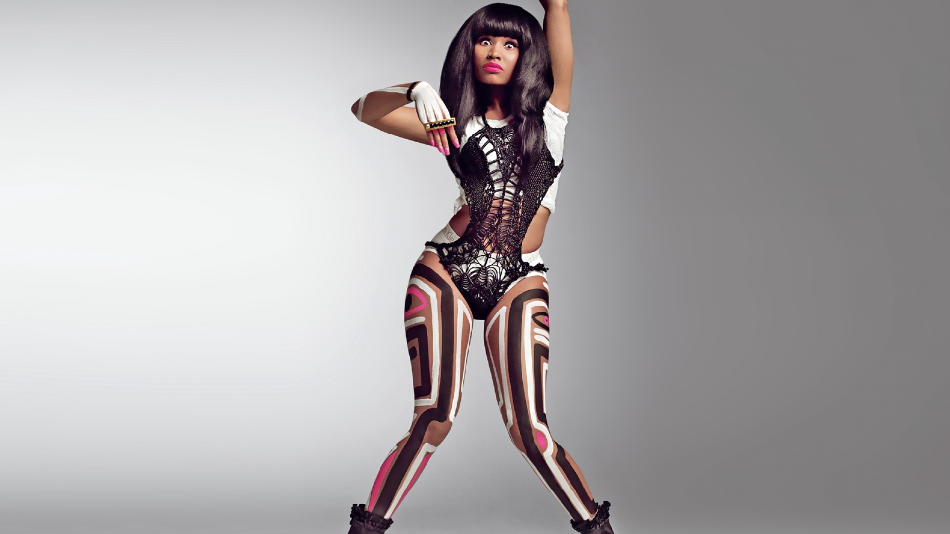 Nicki Minaj Desktop Backgrounds   Wallpaper High Definition High 1920x1080