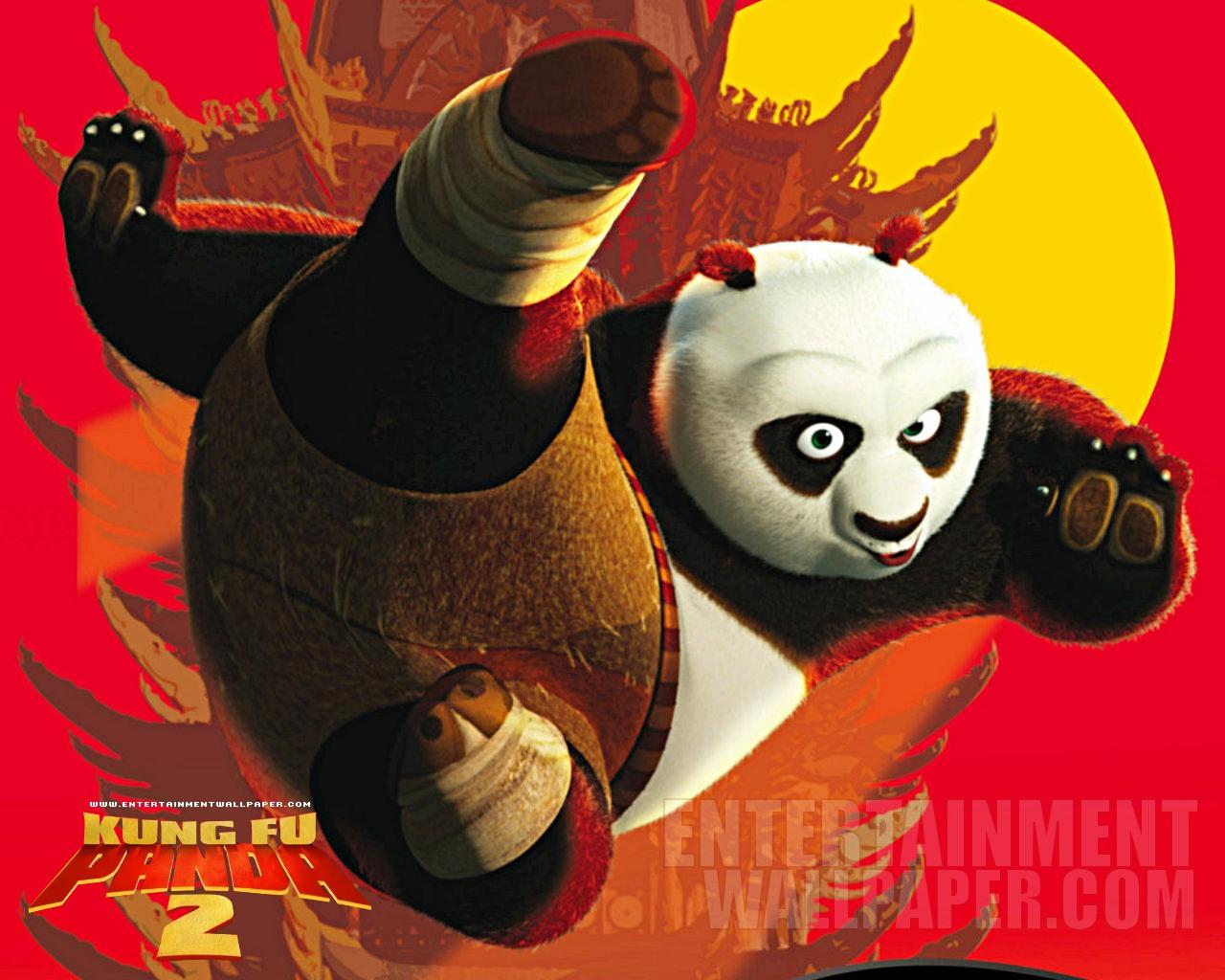 Free Download Kung Fu Panda 2 Wallpaper Page 3 1280x1024 For