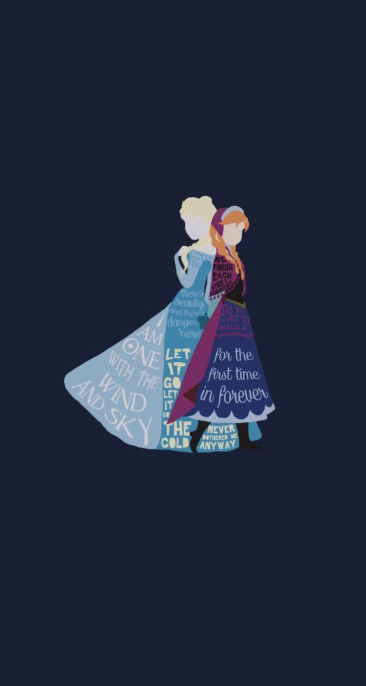 Iphone wallpaper tumblr peter pan - Frozen Disney Iphone 5 Wallpaper Cuz I M Disney Princess Duh