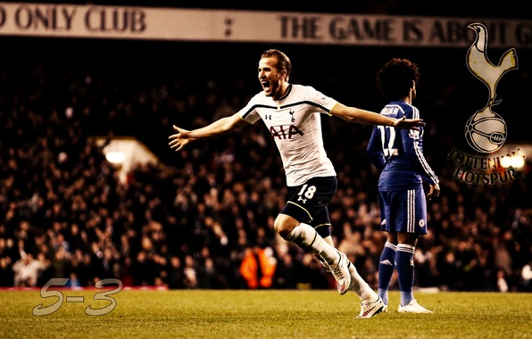 [49+] Tottenham Hotspur Wallpaper For Kindle On