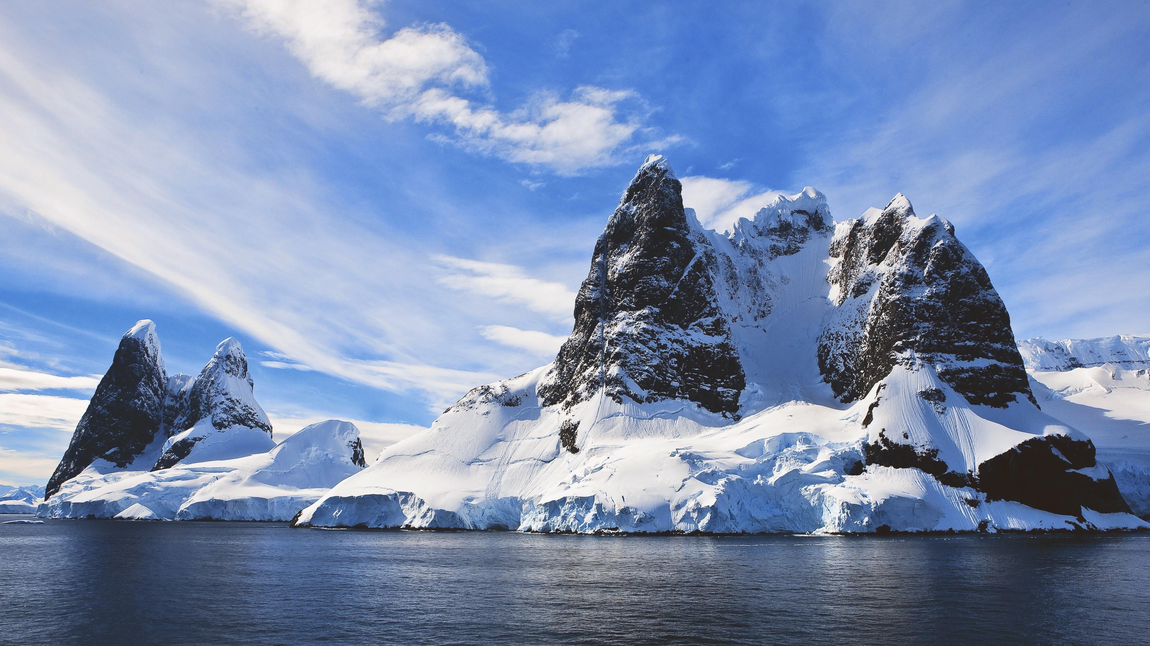60 Antarctica Wallpapers on WallpaperPlay 3840x2160