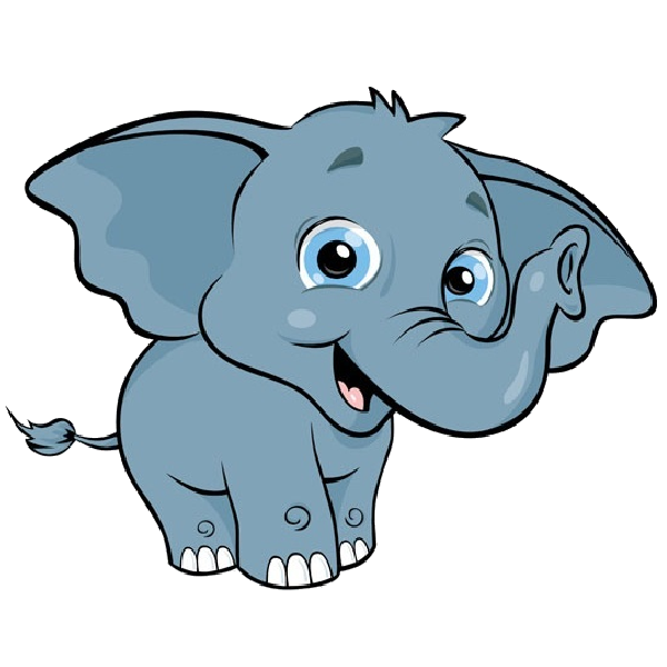 cartoon elephant wallpaper - photo #15