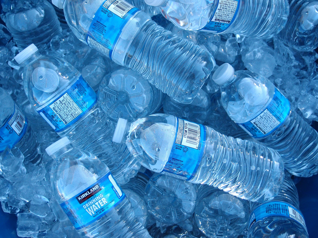 Bottled water market to almost double by 2022Plastics in Packaging 1024x768