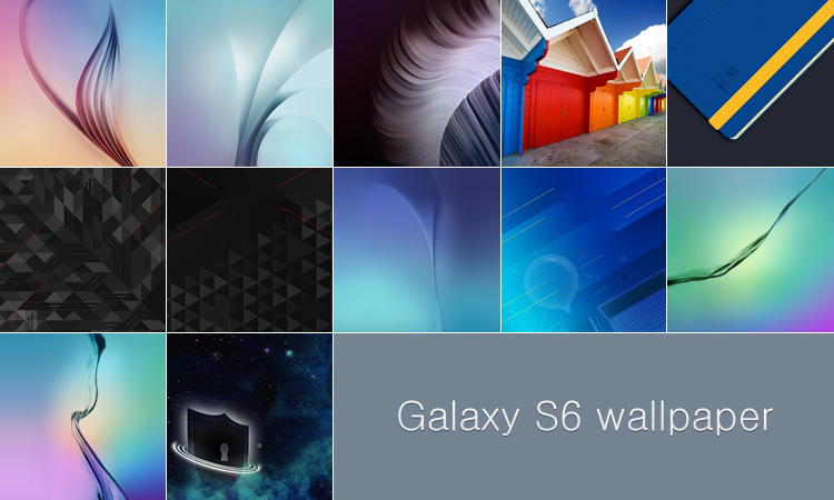 26 Galaxy S6 Stock Wallpaper On Wallpapersafari