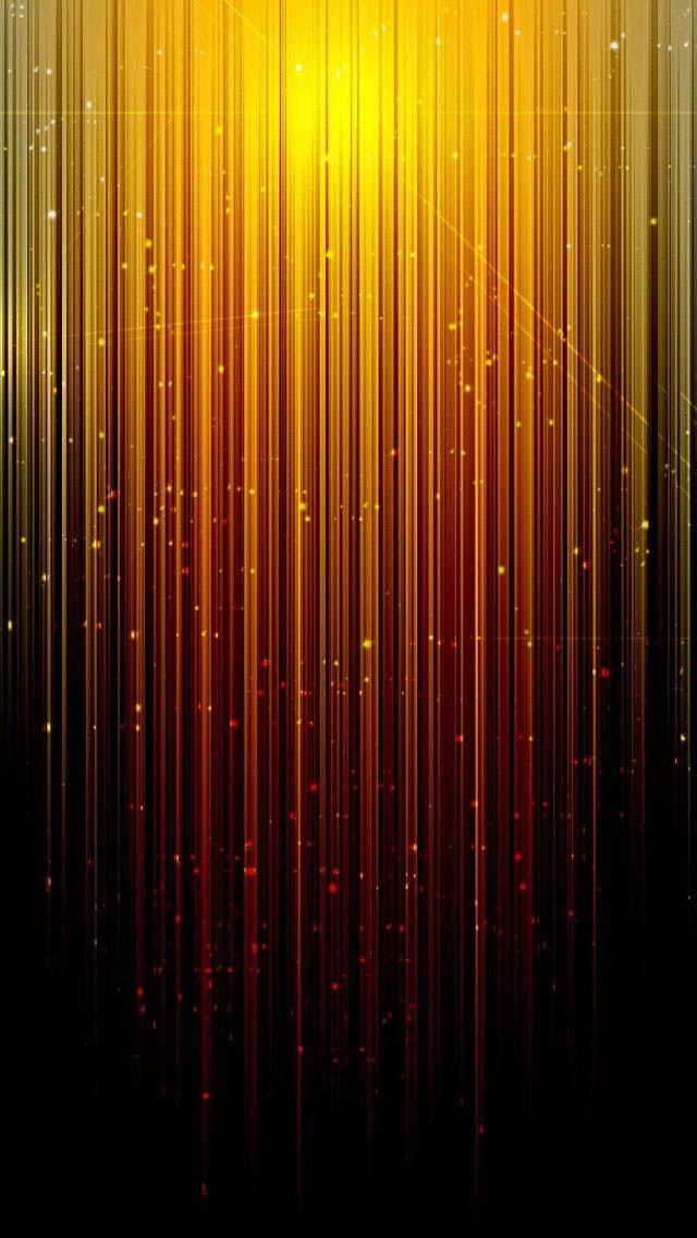 IPhone 5s Gold Wallpaper Phone Wallpapers Pinterest 640x1136