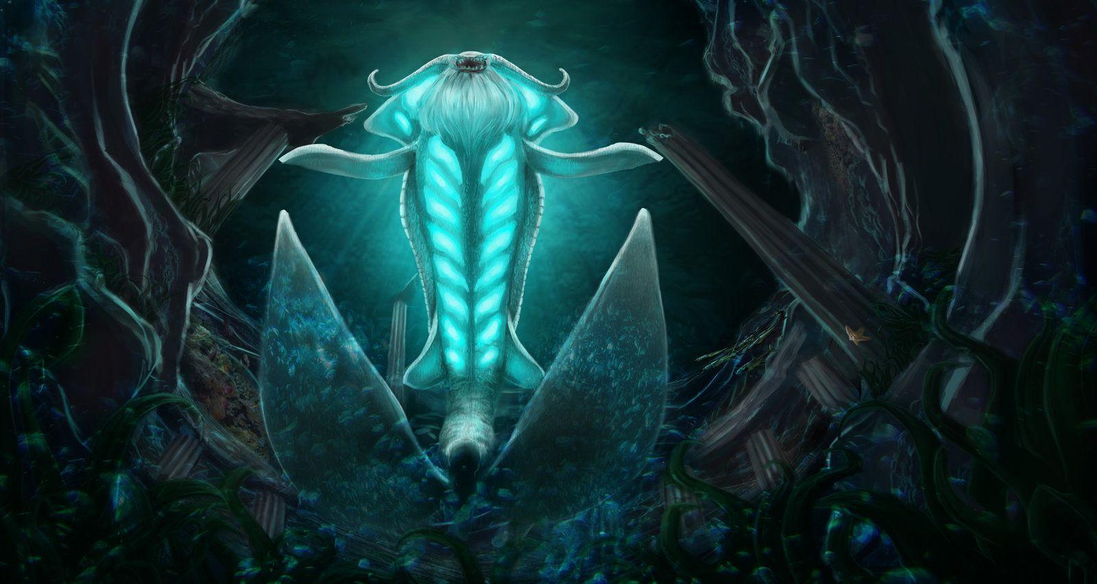 Ceadeus Hd Monster Hunter Tatuajes 1600x853