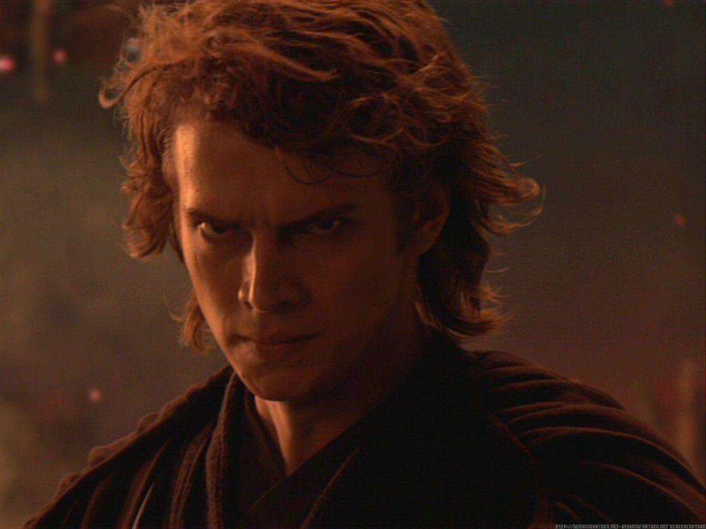 Anakin Skywalker Wallpapers 1024x768