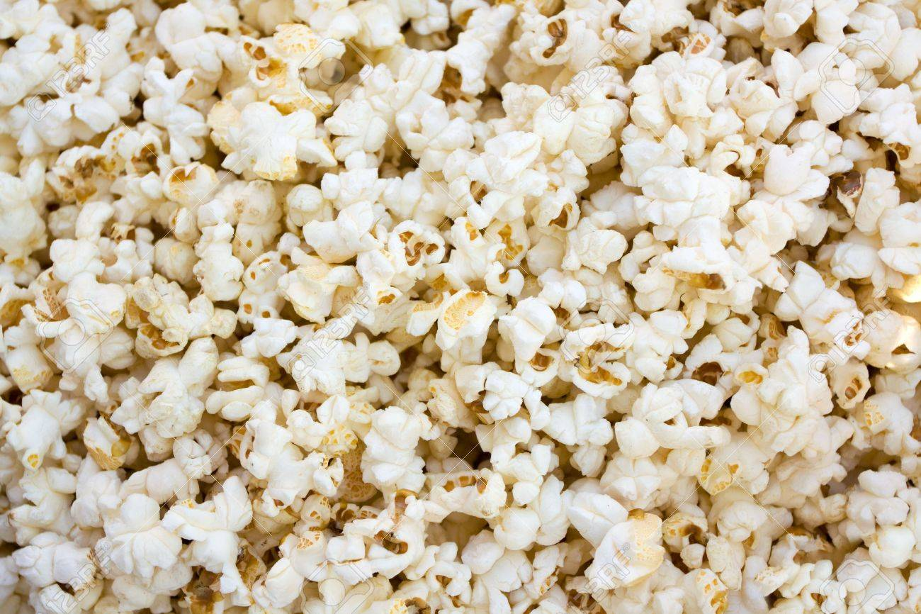 Popcorn Background Stock Photo Picture And Royalty Image 1300x866