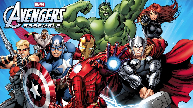 Free download Marvel Avengers Assemble hd wallpaper in ...