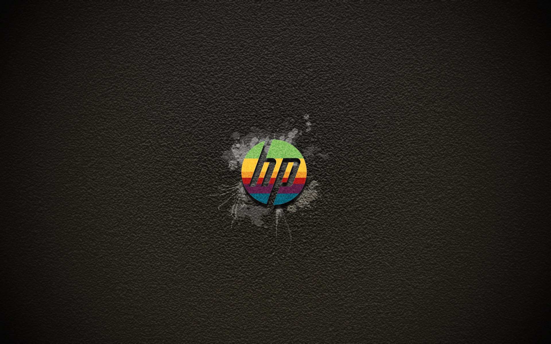 47+] 3D HP Logo Wallpaper on WallpaperSafari