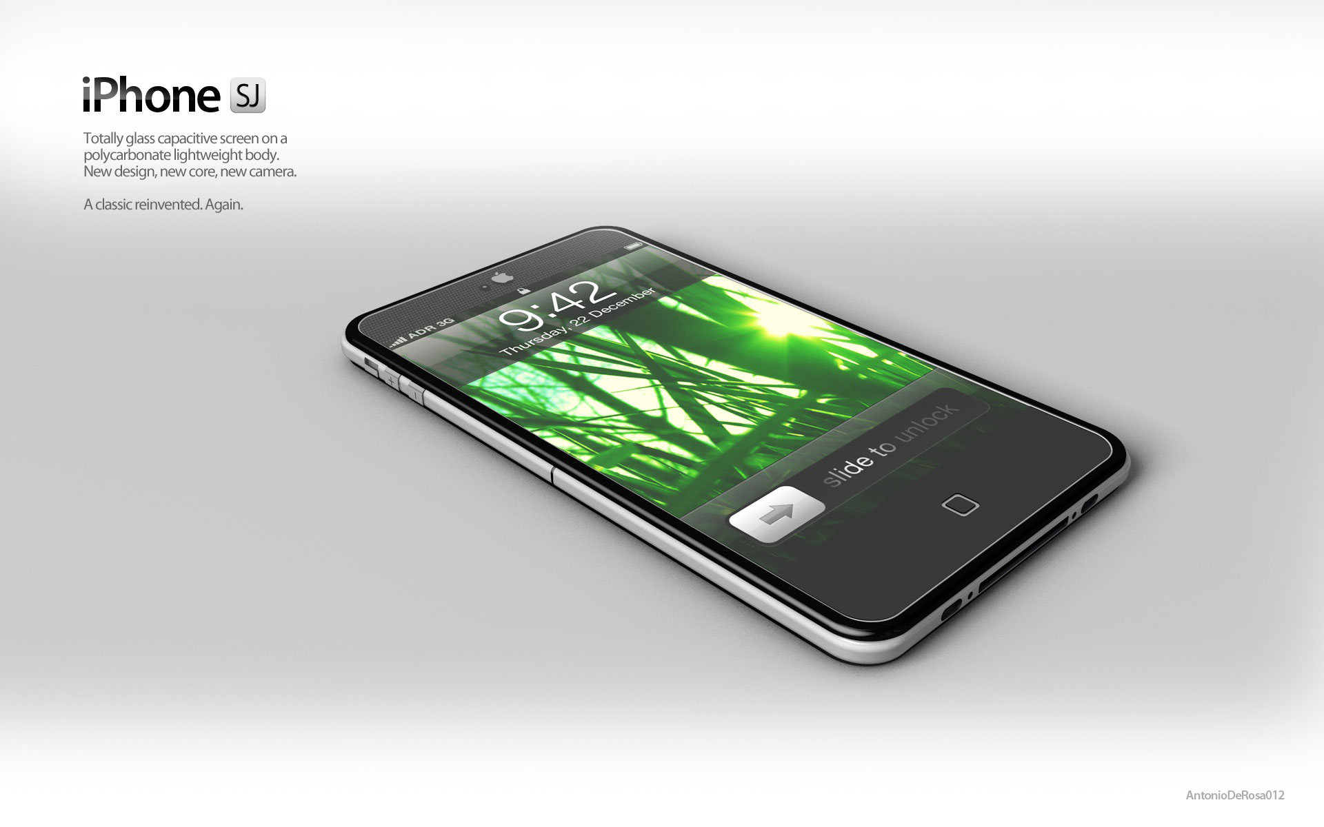 Iphone 5 Design Hd Online 1080x960px Wide Screen Desktop Wallpaper 1920x1200