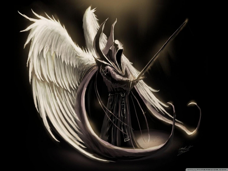 Angel Wings Wallpaper - WallpaperSafari