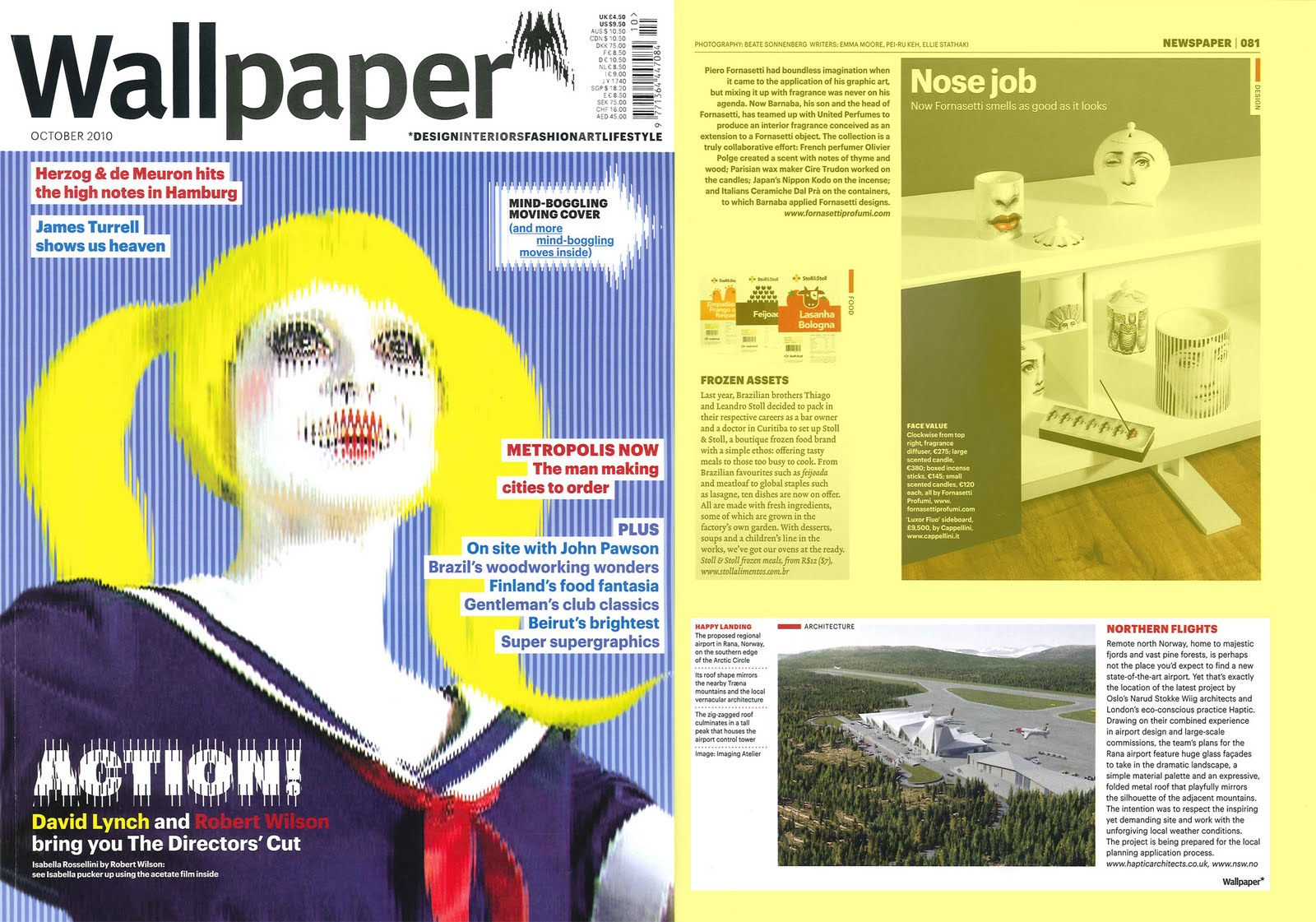 Haptic in Wallpaper Magazine 1600x1121