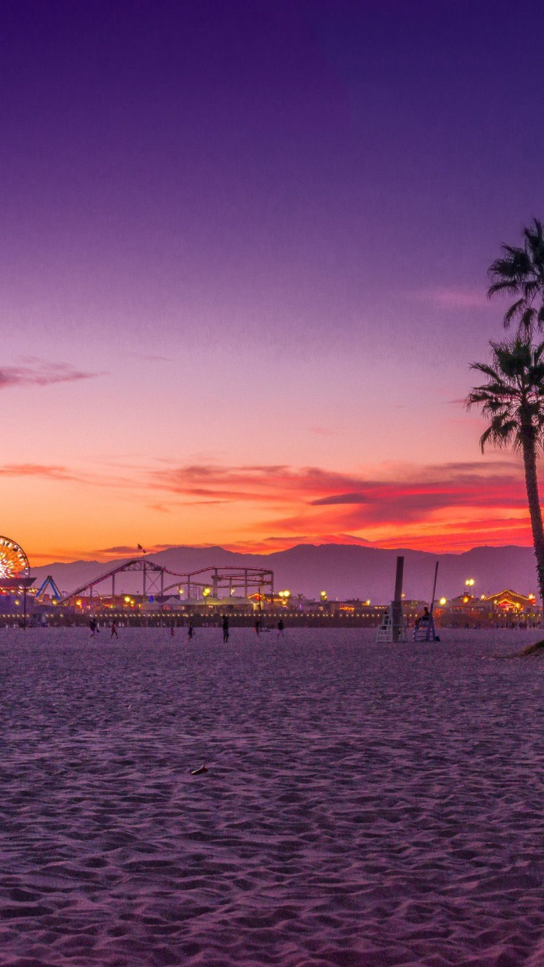 40 Venice Beach Los Angeles Wallpapers   Download at WallpaperBro 1080x1920