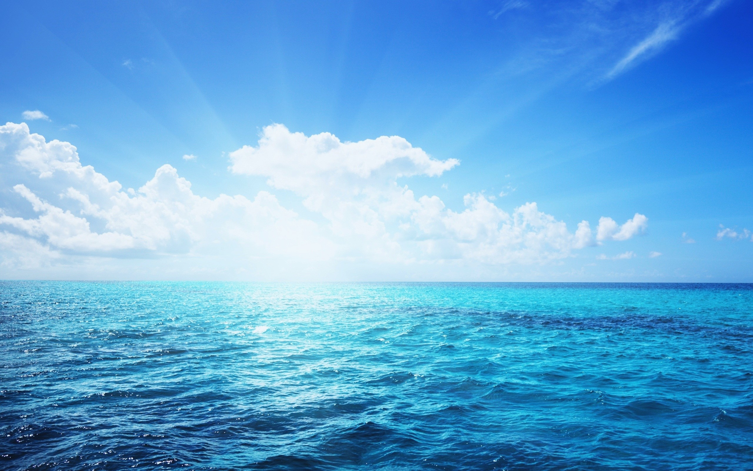 Sea Wallpapers HD Download 2560x1600