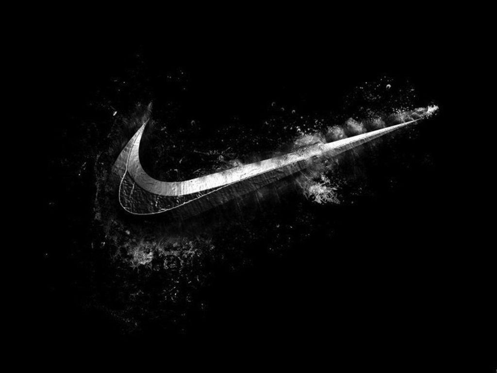 Nike 3D Wallpapers 1024x768