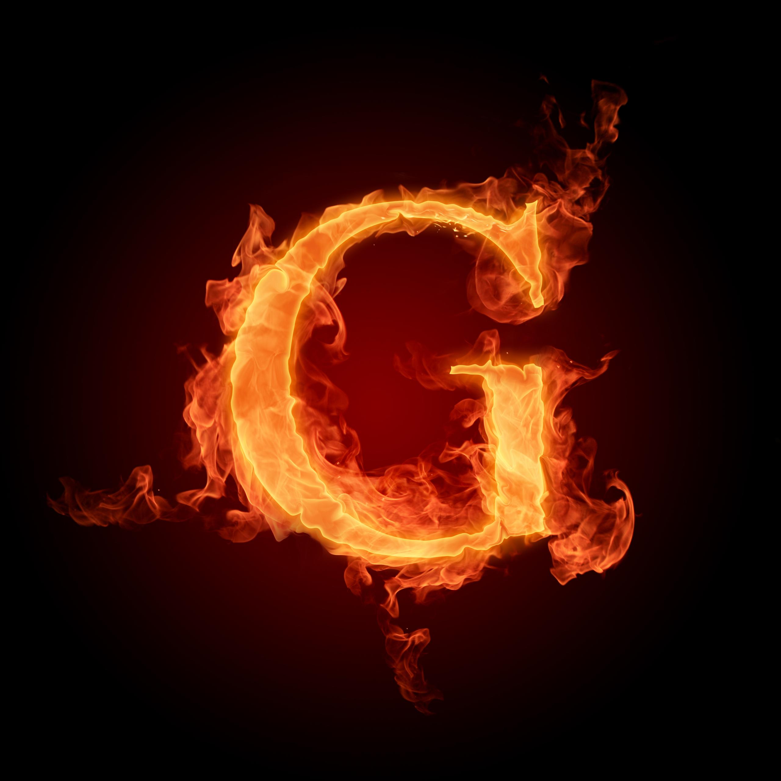 The letter G   The Alphabet Photo 22187367 2560x2560