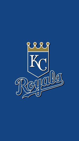 Baseball   Kansas City Royals iPhone 5C 5S wallpaper 325x576