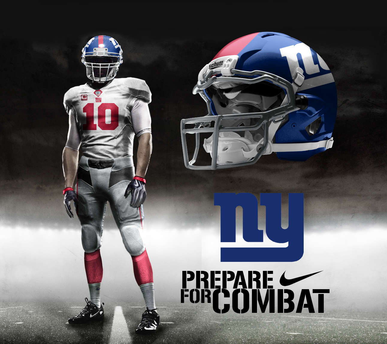 Free NY Giants Wallpaper