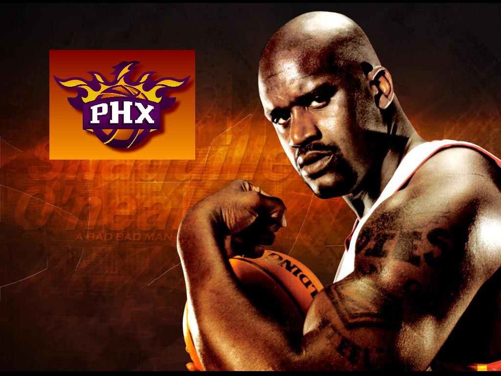 shaquille o rsquo neal wallpapers - photo #30