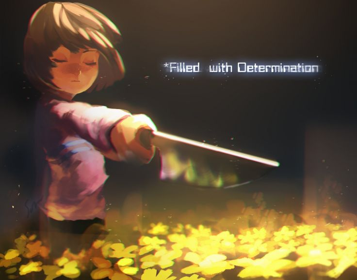 cropped frisk undertale knife legeh undertale wallpaper background 736x578