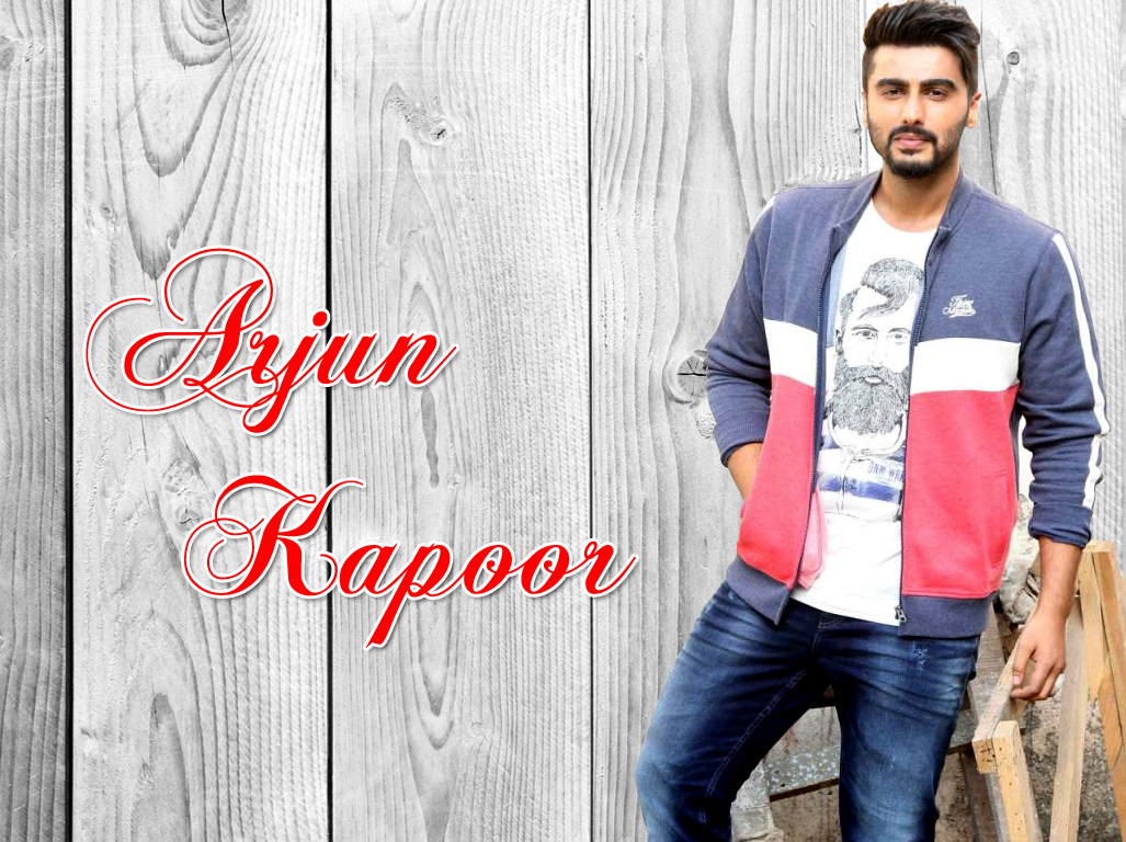 Arjun Kapoor Latest Wallpapers Arjun Kapoor New Posters Photo 1027x768