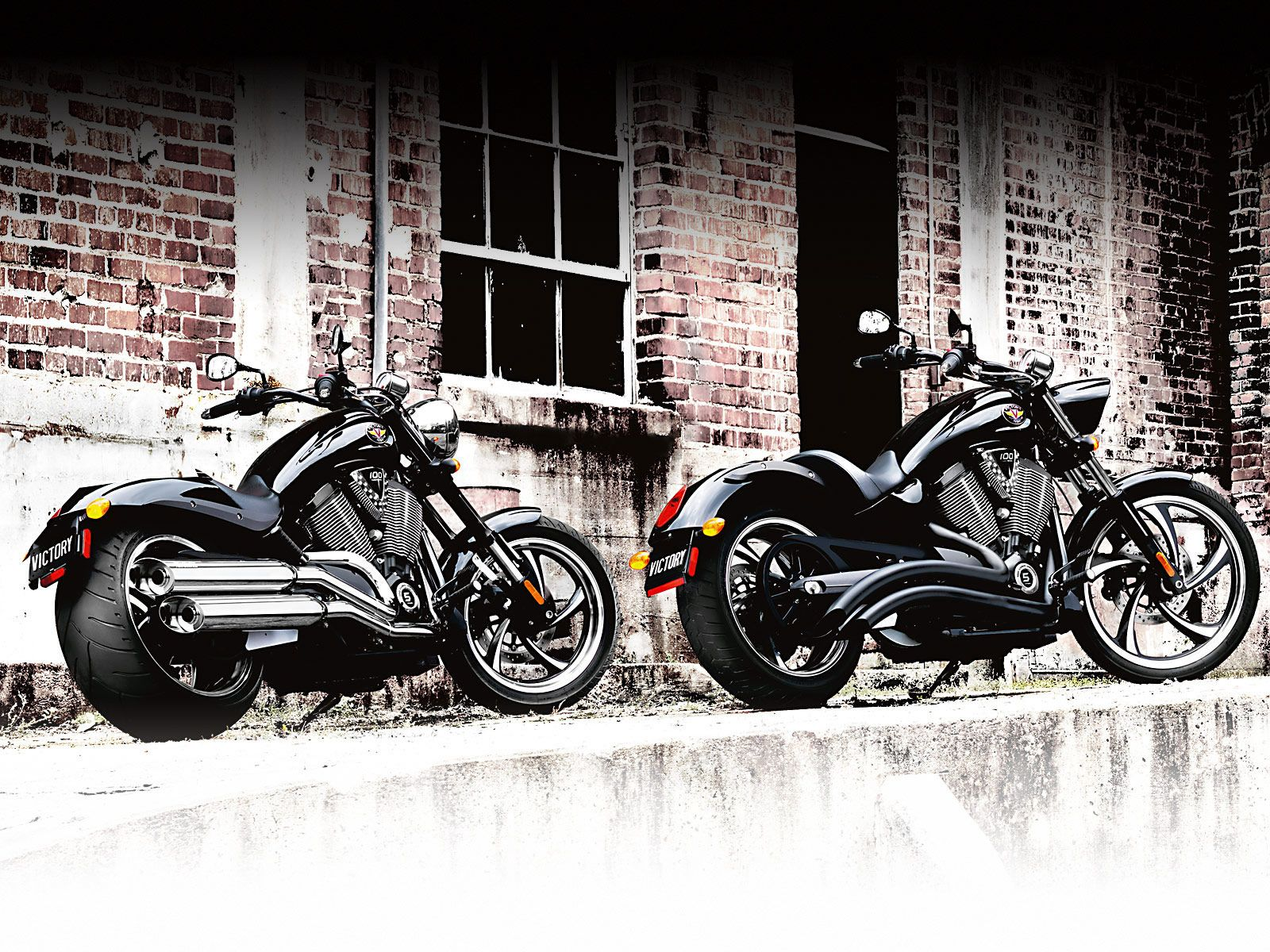 Pix For Victory Motorcycles Logo Wallpaper 1600x1200