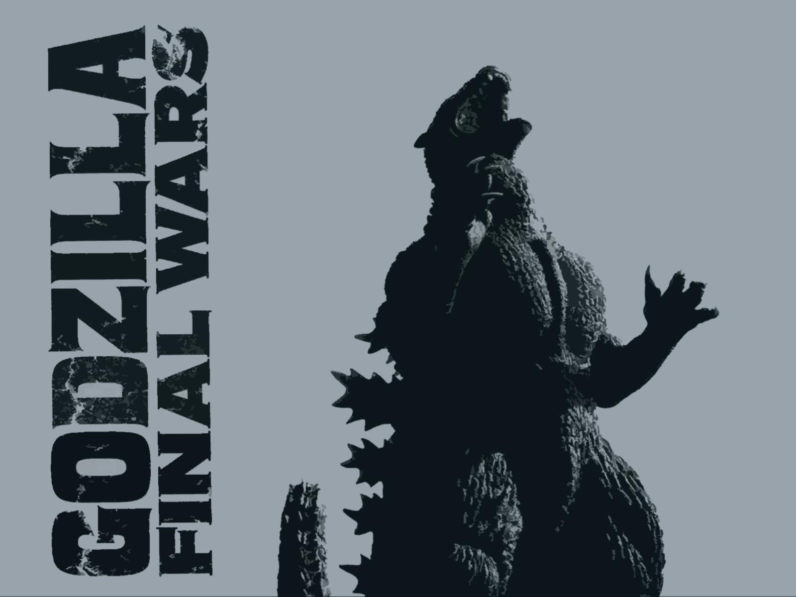 Godzilla Wallpaper 1600x1200 Godzilla 1600x1200