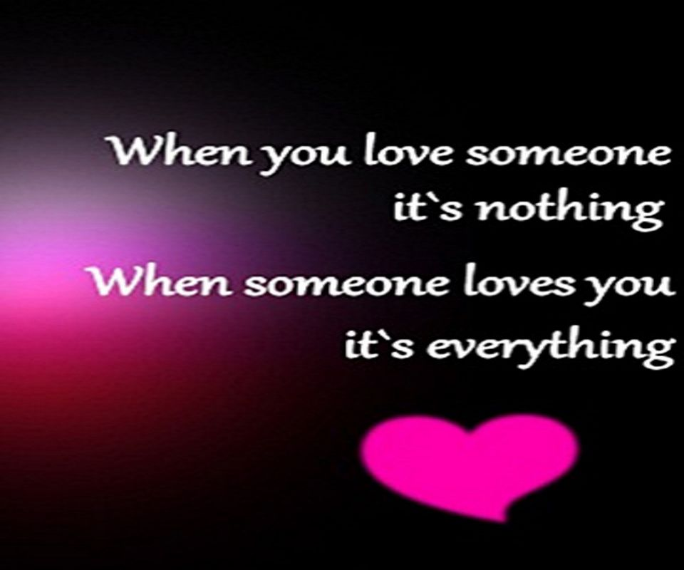 Love Wallpaper For Mobile 240x400 : Love Quotes Wallpapers For Mobile Wallpaper sportstle