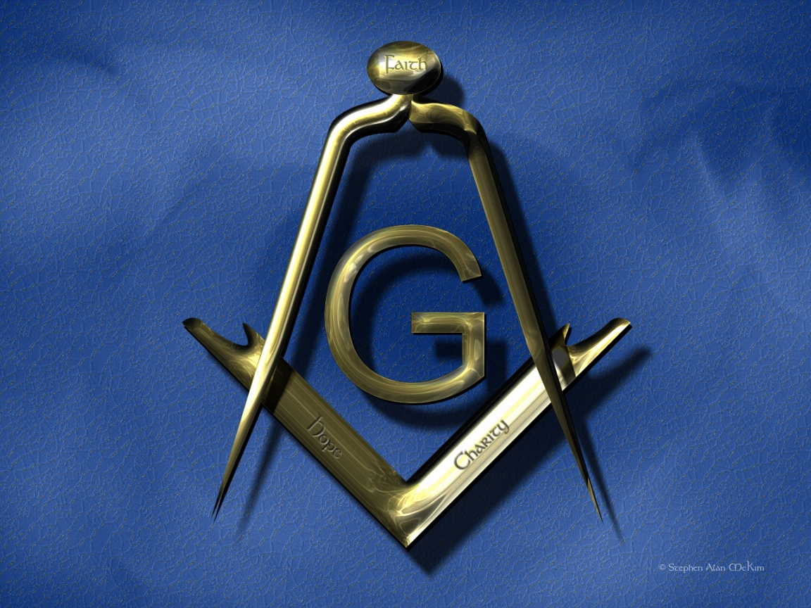 Masonic Screensavers 1152x864