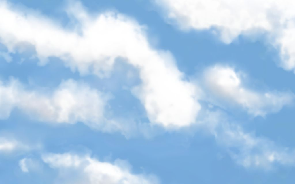 Picture of Windows 9x Clouds Remake 1024x640