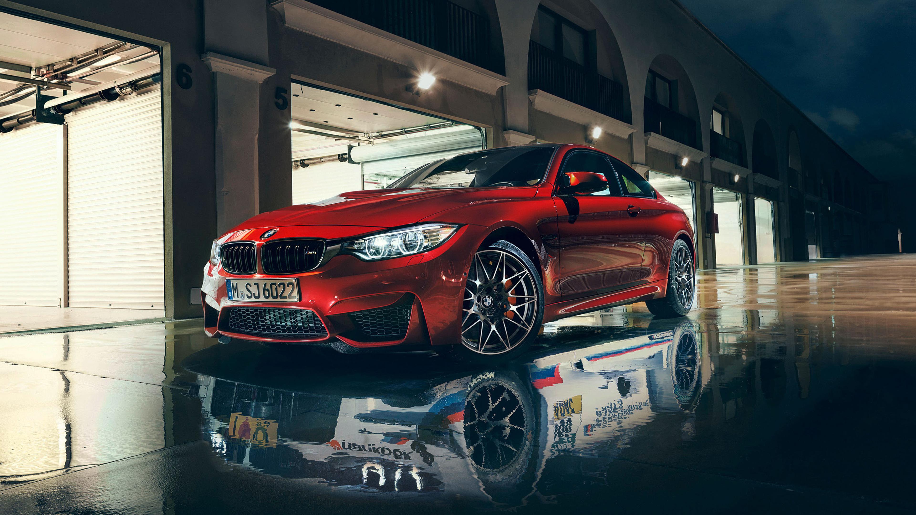 BMW M5 4K Wallpaper HD Car Wallpapers ID 8095 3840x2160