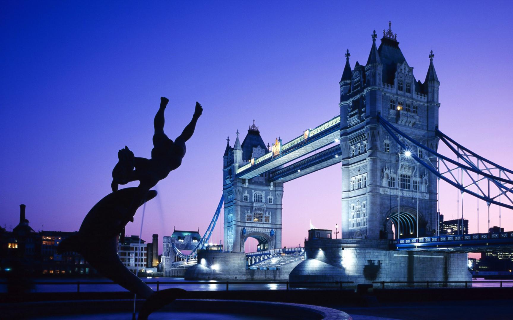 London Tower Bridge UK HD Wallpapers Unique HD Wallpapers 1728x1080