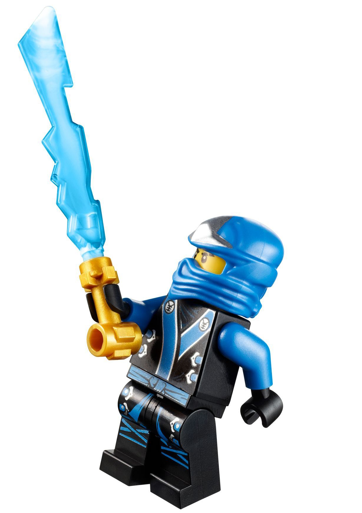 50+ Ninjago Wallpaper Jay on WallpaperSafari