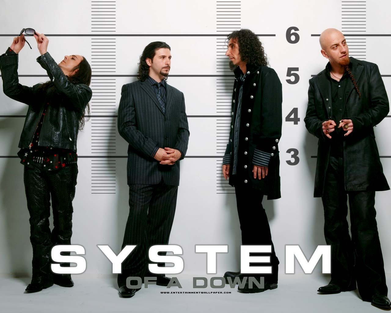 System Of A Down system of a down 1345550 1280 1024jpg 1280x1024