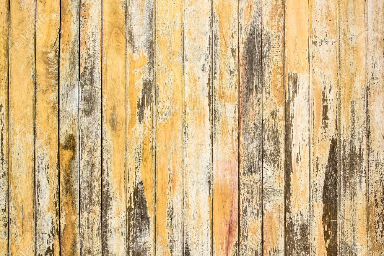 Old Wood Wall Texture Golden Vintage Using Classical Background 1300x866