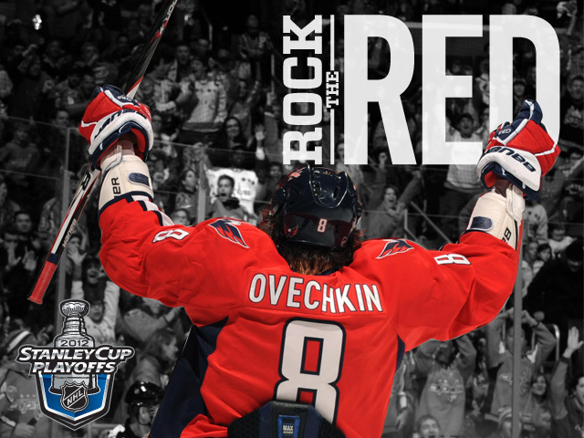Washington Capitals 2012 Playoff Wallpapers   Washington Capitals 640x480