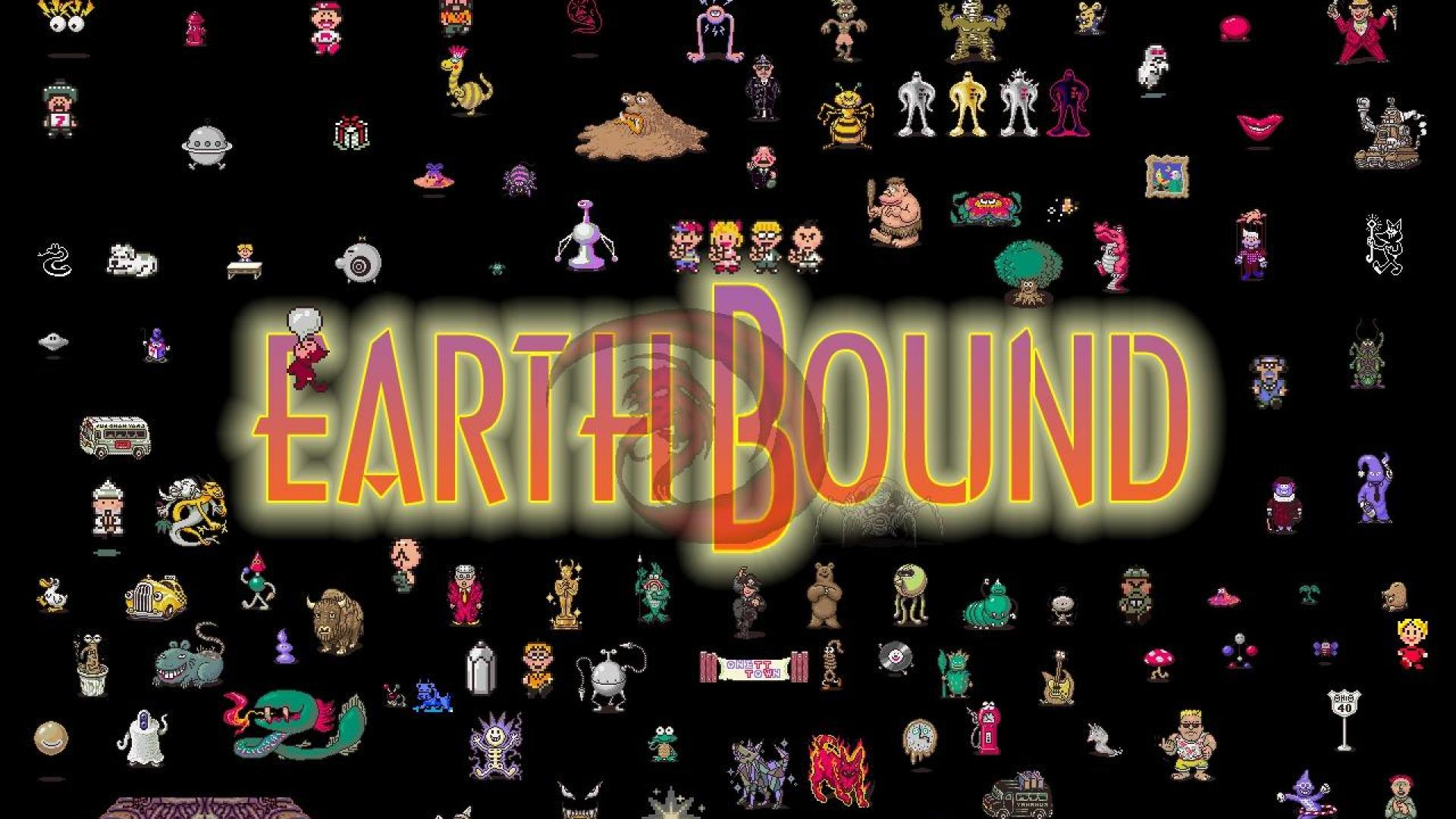 Earthbound   76156   High Quality and Resolution Wallpapers on 1920x1080