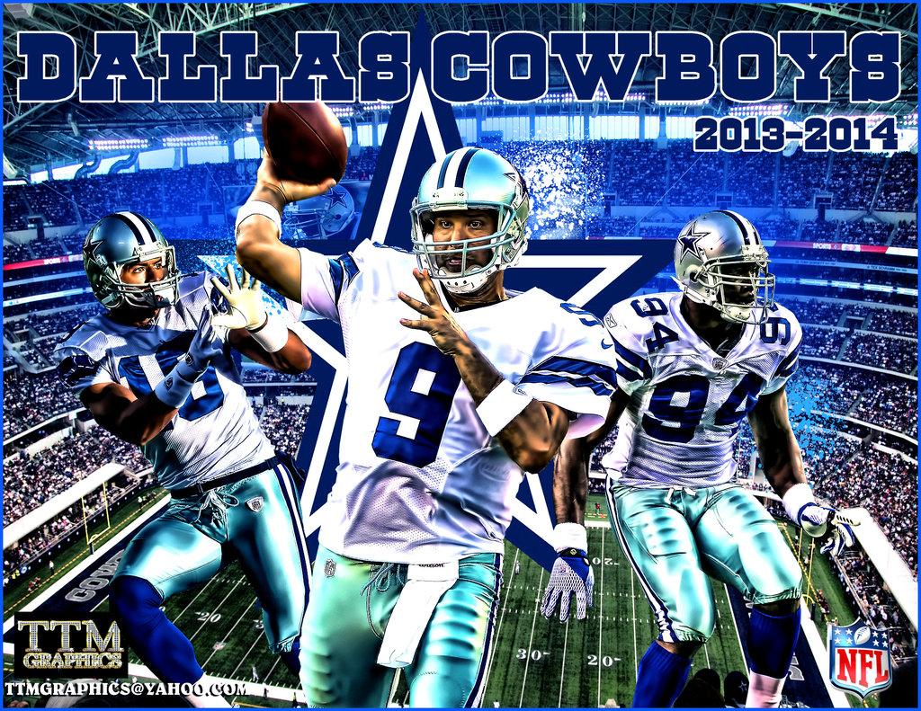dallas cowboys 2013 2014 wallpaper by tmarried customization wallpaper 1024x791