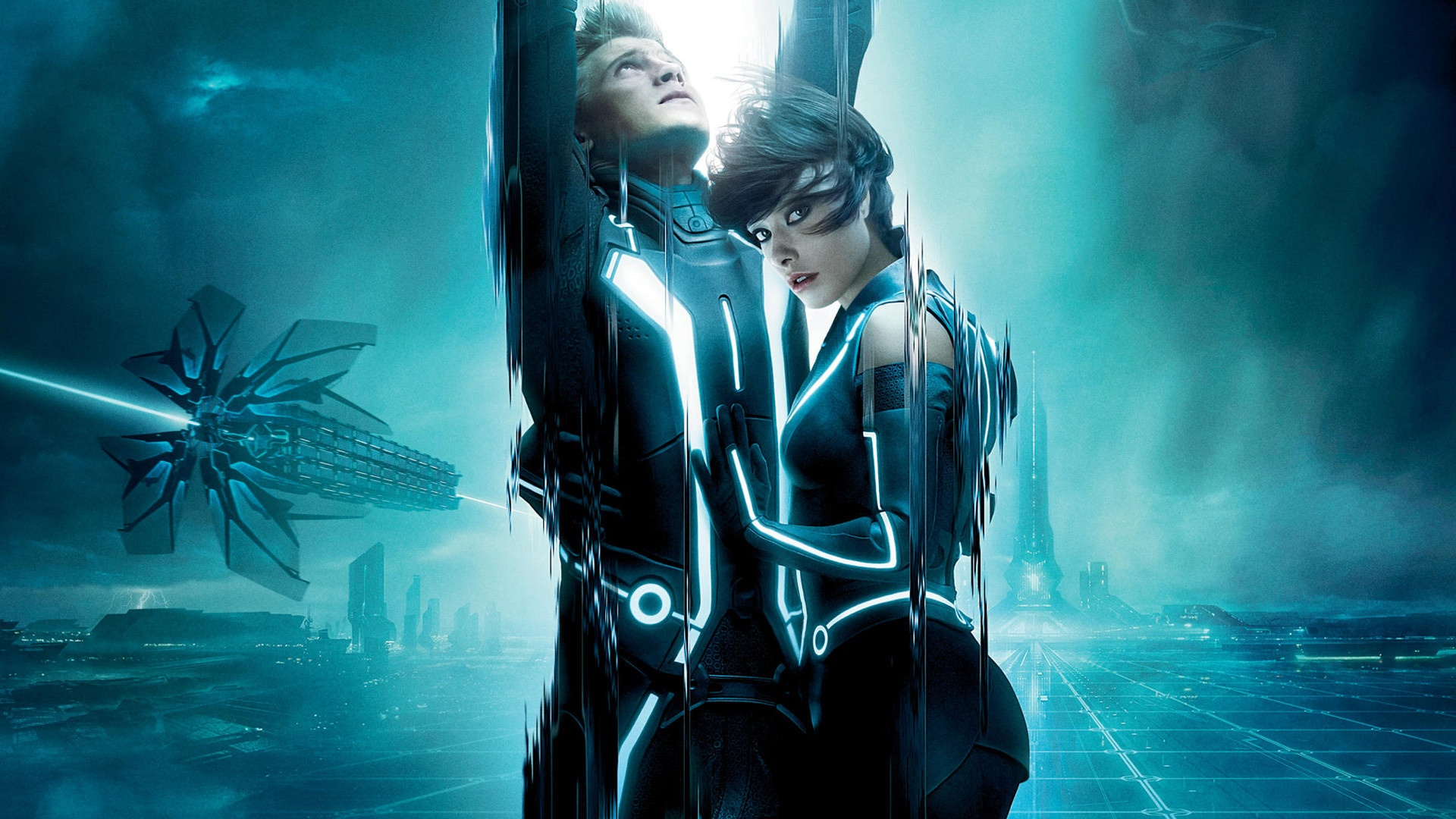 Tron Legacy 2010 Movie Wallpapers HD Wallpapers 1920x1080