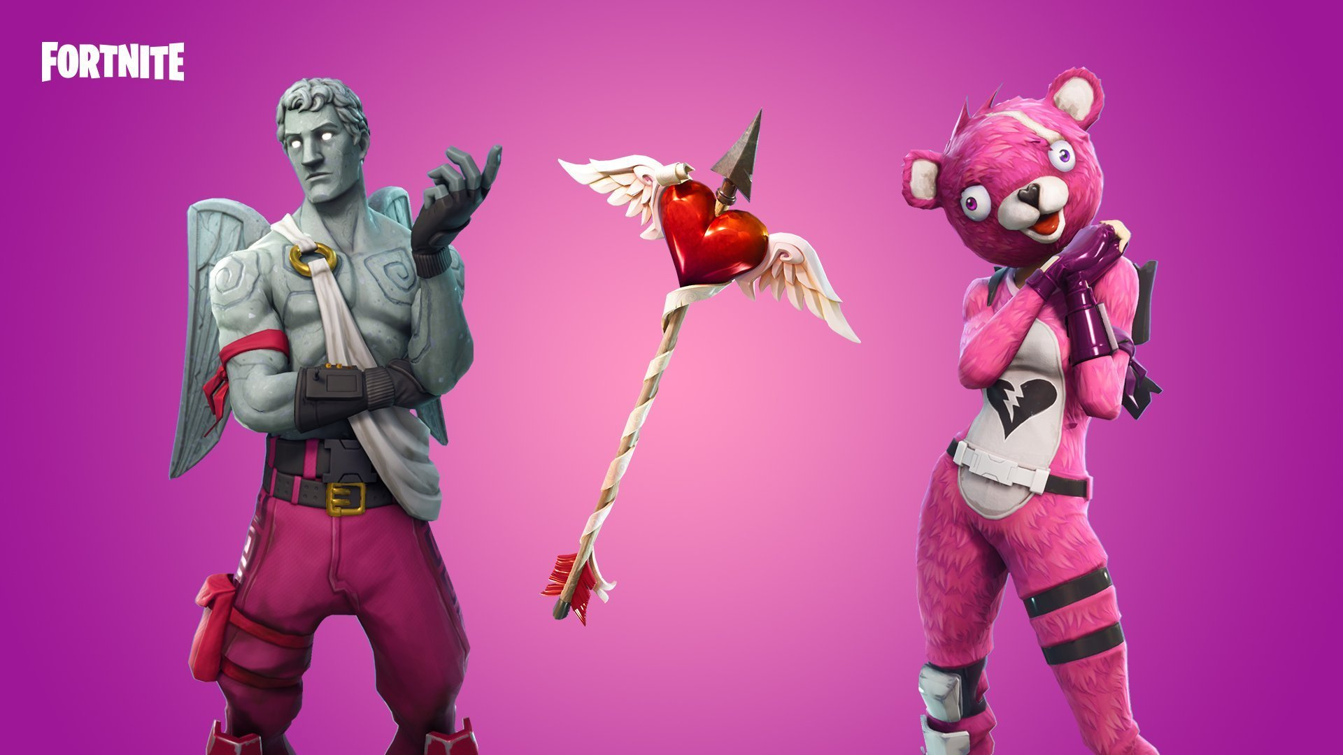 Fortnite Love Ranger Outfits   Fortnite Skins 1920x1080