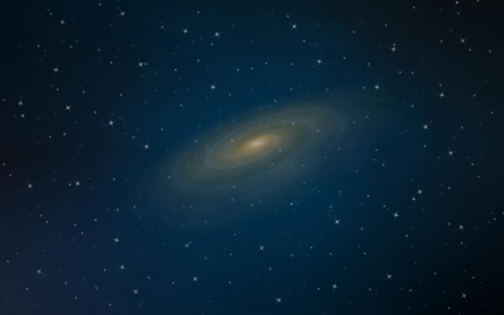alienware galaxy space memories - photo #8