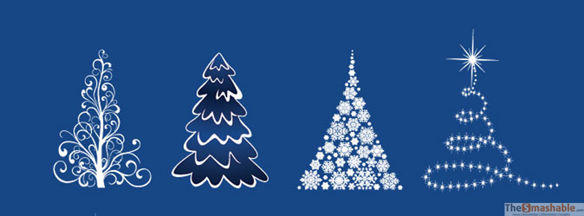 Merry Christmas HD Facebook [fb] Timeline Covers Backgrounds 851x315