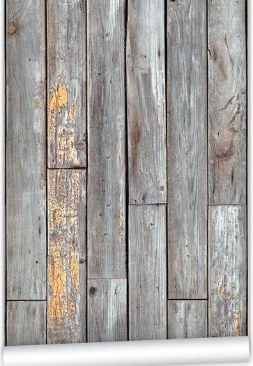 Rustic Wood Look Wallpaper Wallpapersafari